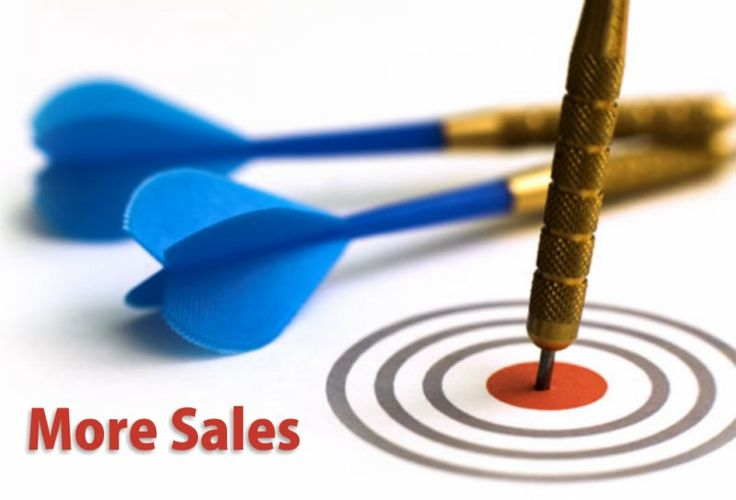The success of every store is depend upon the sales. Here are some tips about How you can increase your ecommerce sales. #ecommerce #marketing #growth #sales