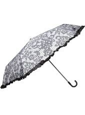 Lace umbrella with crook #ShareTheLove