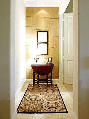 17 best images about feng shui on pinterest front doors your life and ceiling fans - Mirror in hallway feng shui ...