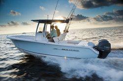 New 2013 - Sea Hunt Boats - Gamefish 25