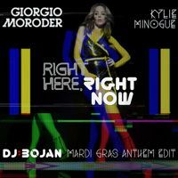 """Kylie Right Here Right Now"" - Bojan's Sydney Mardi Gras Edit #bojanorama #futurehouse #mardigras"