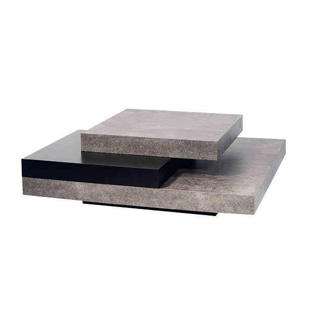 Slate Coffee Table - Side and Coffee Tables - Blue Sun Tree