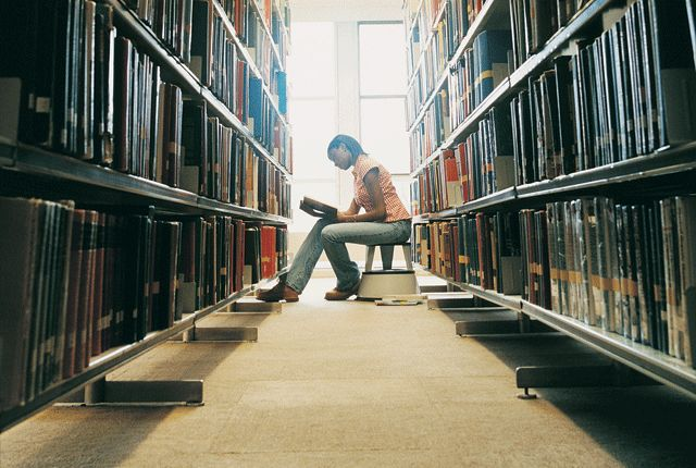 9 Books to Drop Everything and Read | Mental Floss