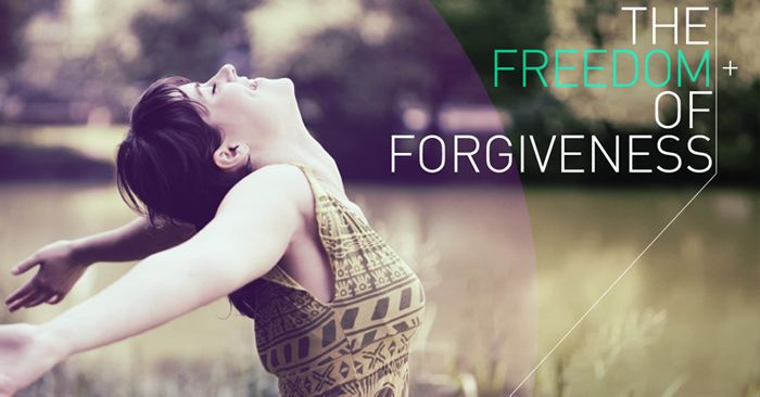Youth Group Lessons on Forgiveness | Ministry to Youth