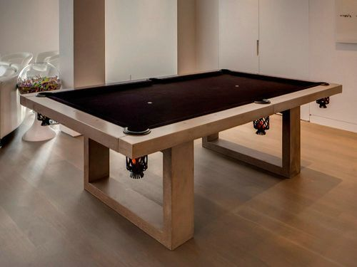 Really Cheap Pool Table