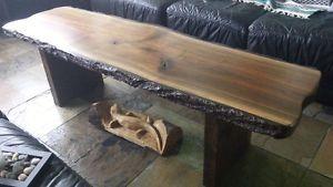 Decaffeinated Coffee Table
