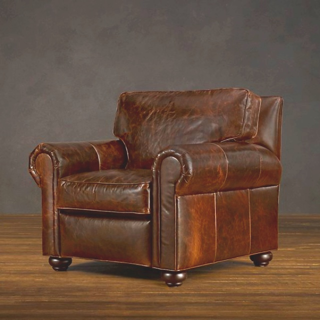 Restoration Hardware Leather : Best images about restoration hardware
