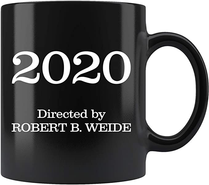 Amazon.com: Directed by Robert B Weide Shirt Funny Meme ...