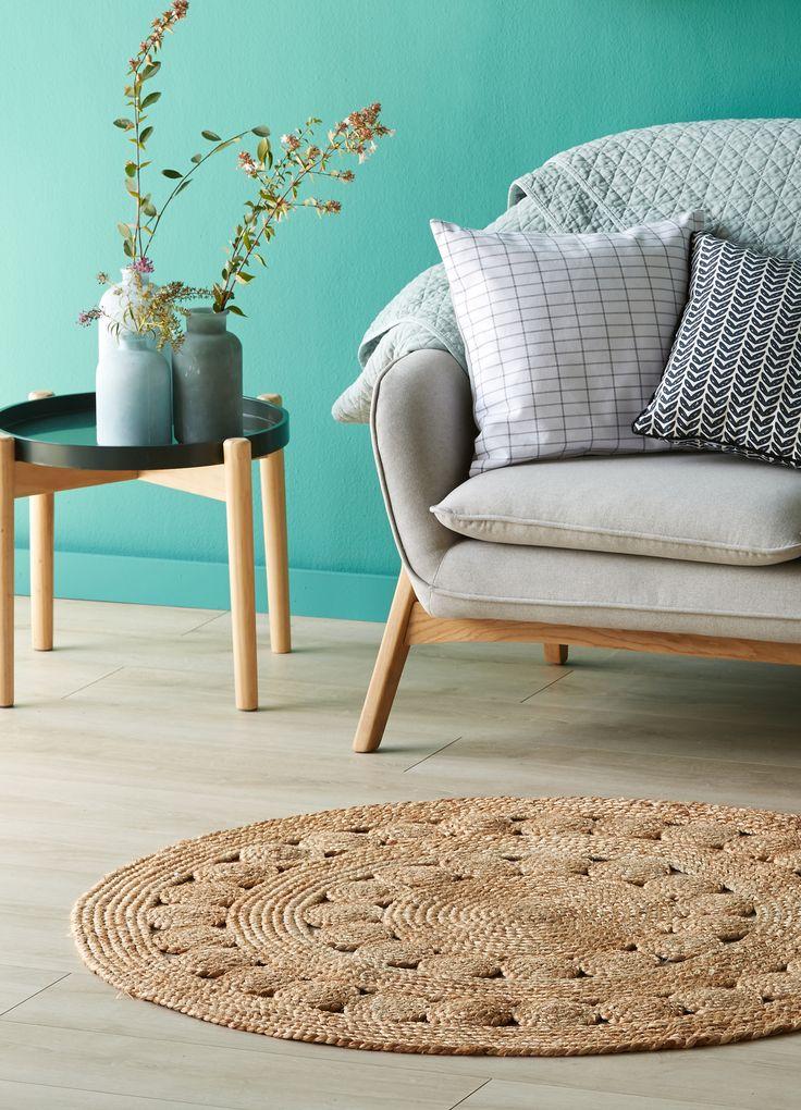 les 25 meilleures id es de la cat gorie tapis rond en exclusivit sur pinterest porte ouverte. Black Bedroom Furniture Sets. Home Design Ideas