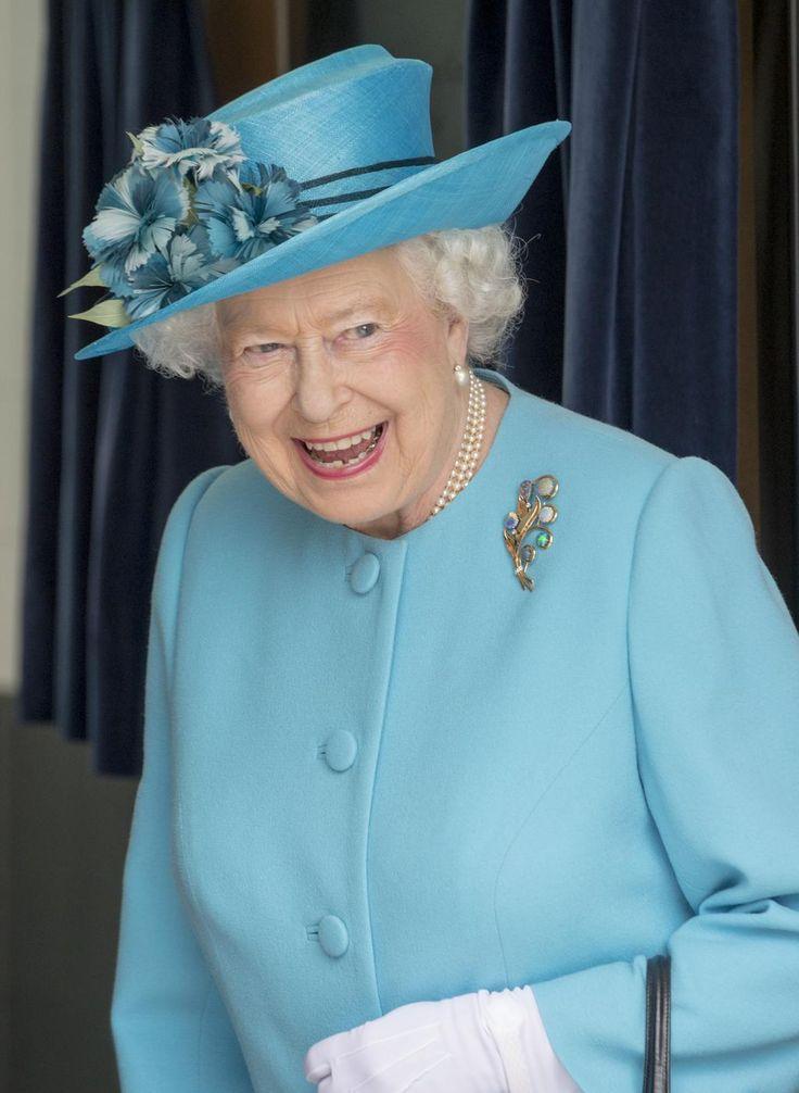 the queen - photo #33