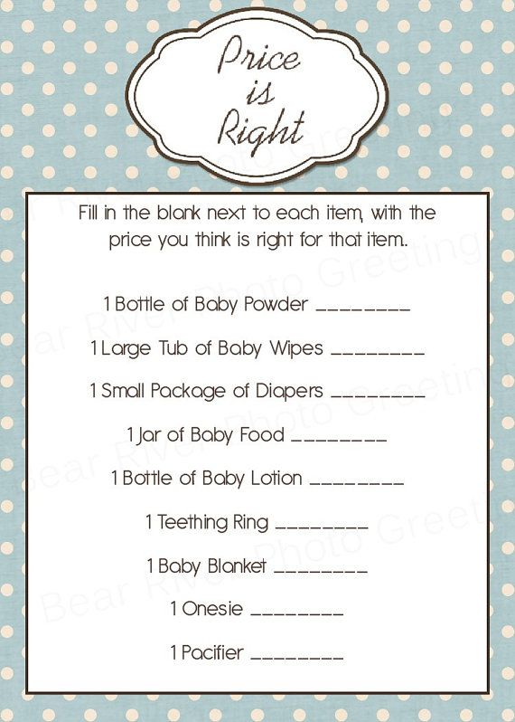109 Best Under The Sea Theme Baby Shower Images On Pinterest