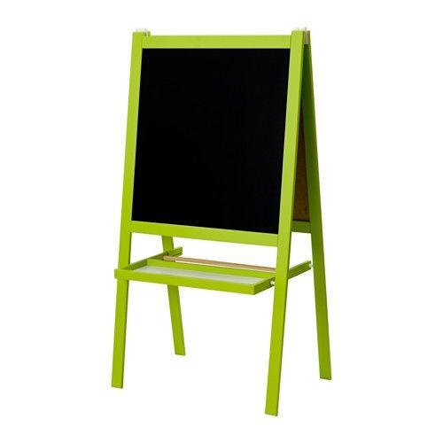 МОЛА Доска-мольберт, зеленый зеленый -