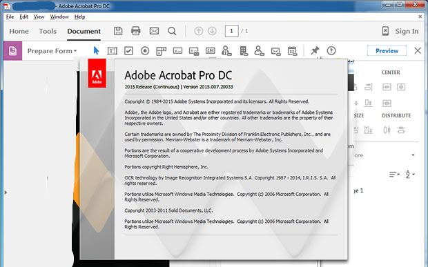 Adobe Acrobat Pro Free Download with Patch Full Version