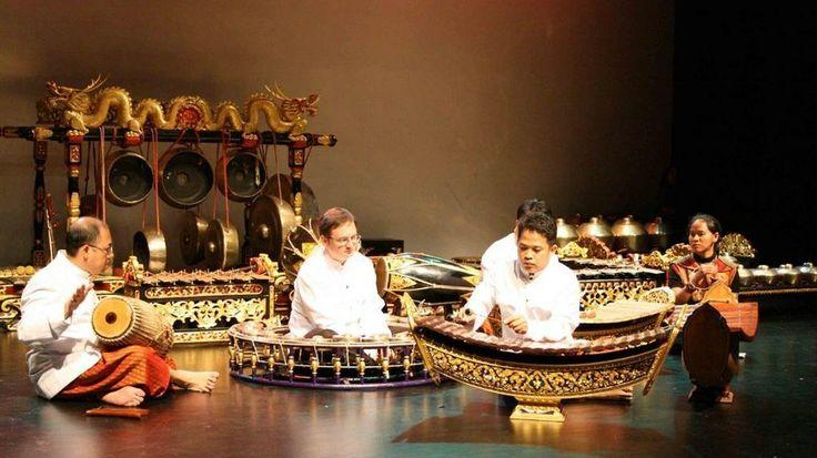 La musique traditionnelle thaïlandaise - http://www.mag-thailande.com/musique-traditionnelle-thailandaise/