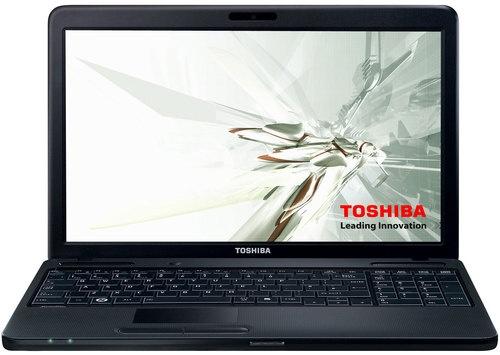 TOSHIBA Satellite C660-2JV Laptop