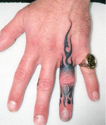 Tattoo Designs Hand Ring: 10 Best Ring Tattoo Designs Images On Pinterest