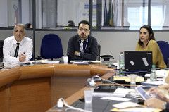 """Programa """"Apoio aos Diálogos setorias UE - Brasil"""" (Brasília - DF, 02/06/2016…"""