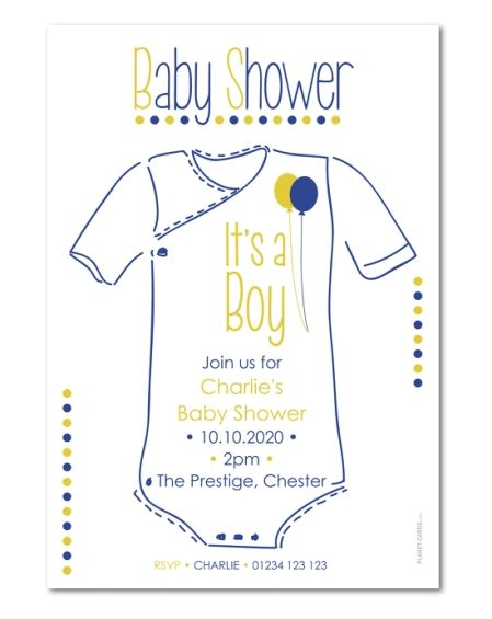 27 best BABY Baby Shower Invitations images on Pinterest Baby