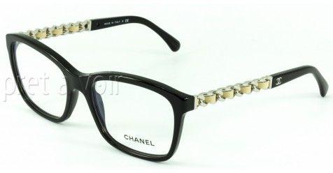 Chanel White Eyeglass Frames : 13 best four eyes images on Pinterest