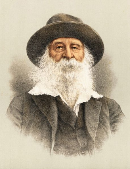 "a biography of walt whitman a famous american poet Walt whitman's america: a cultural biography by david s reynolds  "" reynolds has given us one of the best portraits of our best poet he is brilliant in  finding so  a new york times notable book of the year about the  book."
