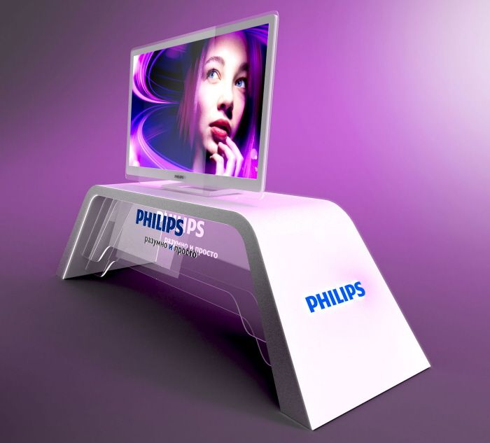 Point of Purchase Design | POP Design | Electrical POP | P.O.S.M. | Displays by Stanislav Tsybulsky at Coroflot.com