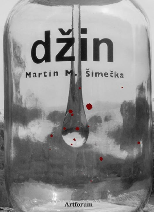Martin M.Šimečka - džin