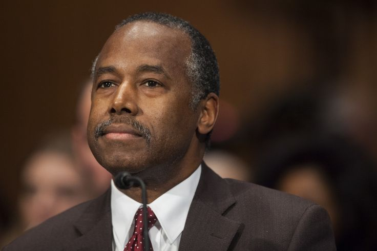 Urban policy experts and progressive activists have expressed intense concern about Carson's qualifications and conservative ideology.