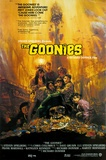 Goonies, Los (Goonies, The) Láminas