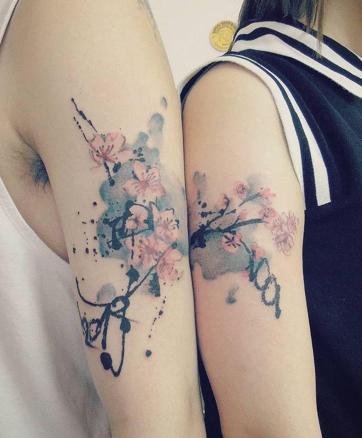 Tattoo I did a few weeks ago