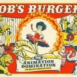 BOB'S BURGERS Season 4 Poster - SEAT42F.COM