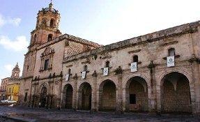 Casa de las Artesanías , Morelia