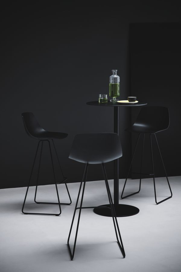 MIUNN Stools by LaPalma - Via Designresource.co