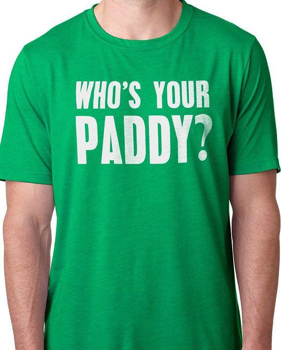 IRISH TODAY HUNGOVER TOMORROW Ladies T-Shirt Ireland St Patricks Day Paddy Drunk