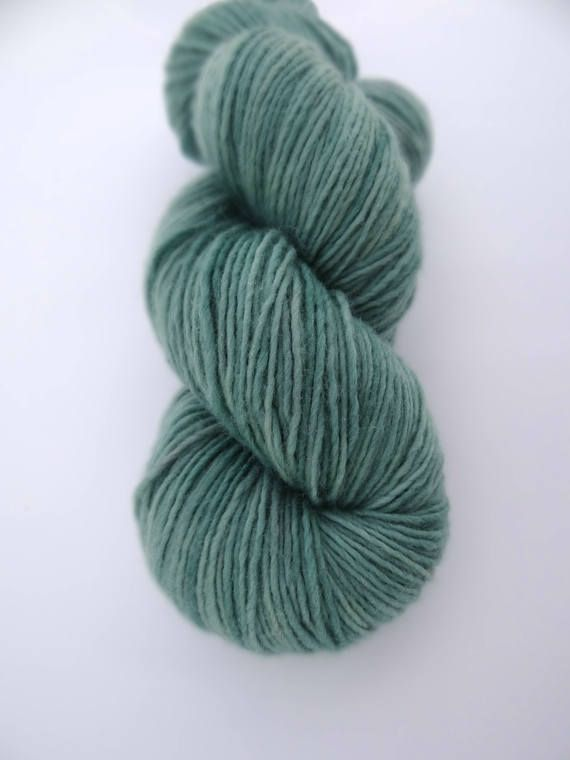SPERANZA lana 100 % merino superlavable / Sport hand dyed indie yarn wool, superwash merino