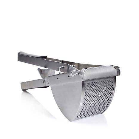 Wolfgang Puck Stainless Steel Potato Ricer