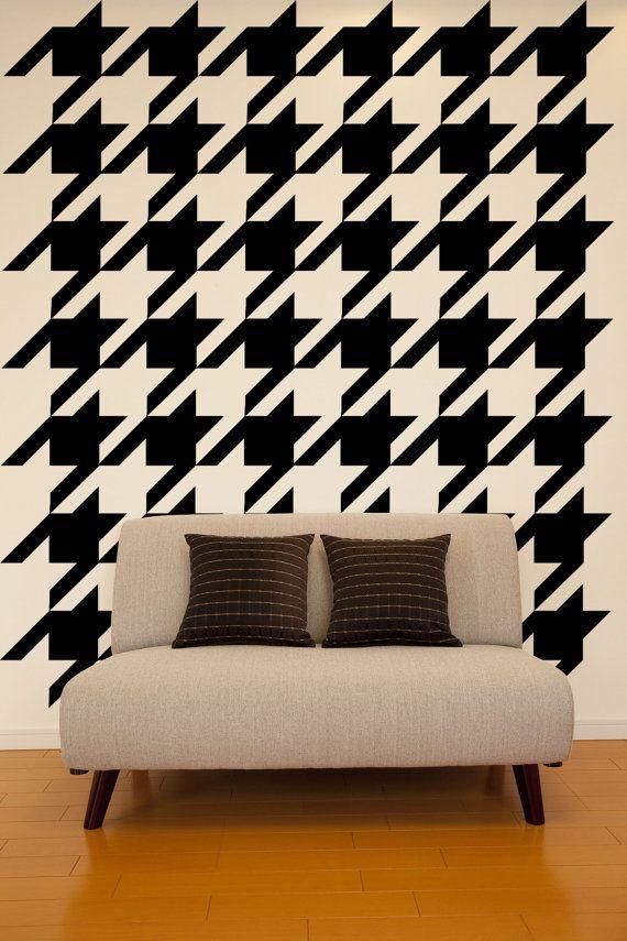 Retro Wall Decor best 25+ modern wall decals ideas on pinterest | minimalist wall