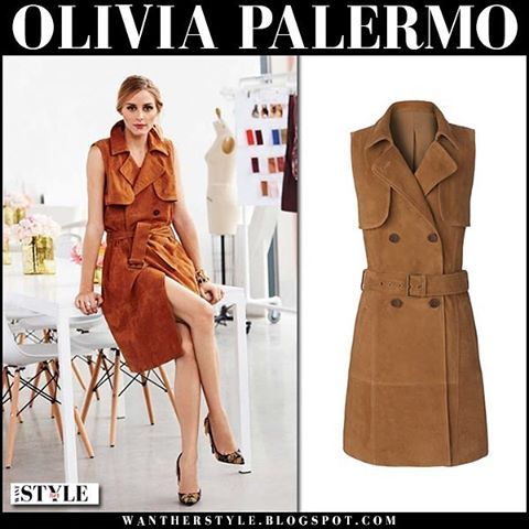 #opstyle #oliviapalermo #palermo #chelsea28 #chelsea28OliviaPalermo #wantherstyle #wantherstyleblog #whatshewore #fashion #style #stylish #suede #suededress #celebritystyle #getthelook #igdaily #ootd #outfit #outfitideas #outfitoftheday #outfitinspiration  @liketoknow.it www.liketk.it/29HXO #liketkit ❤️