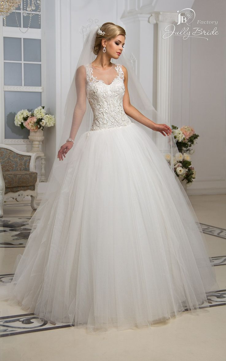 Свадебное платье Грейс