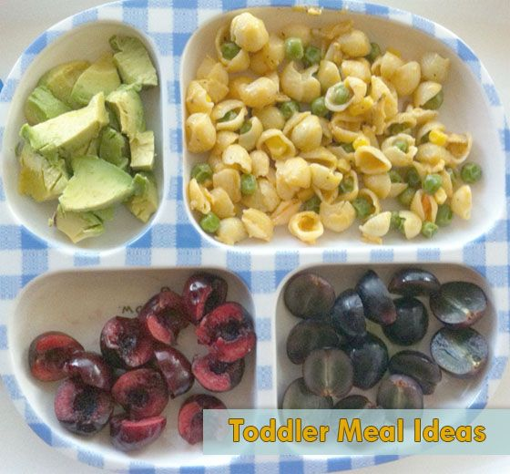 good meal ideas and tips for toddlers (and picky eaters)