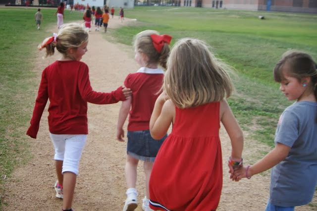 The Corner On Character: Red Ribbon Week's A Comin' - Ideas for Red Ribbon Week