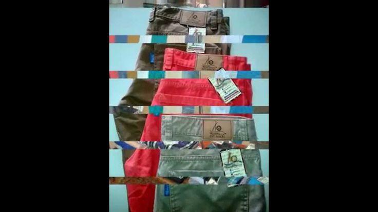 BuenaMar Color Pantalones De Almacén Oporto REF_Meridiano82 #Cartago #Pereira