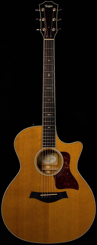 514CE | 500 Series | Taylor Guitars | Acoustics | Wildwood Guitars