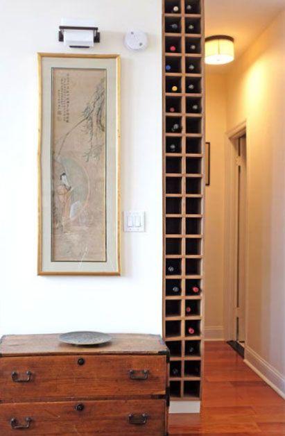 Wine Storage — Urban Homecraft