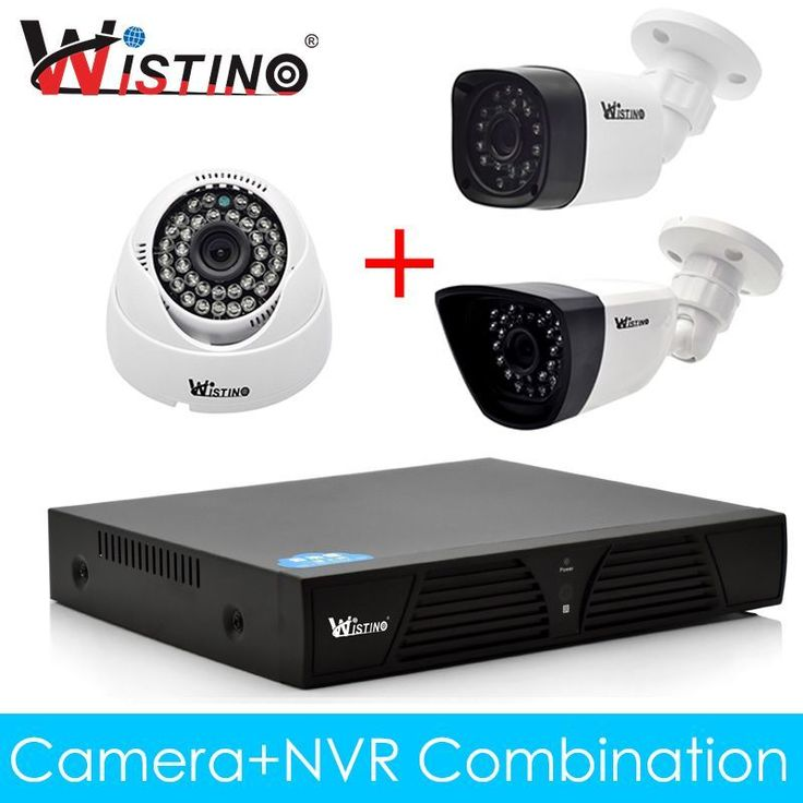Find More Surveillance Cameras Information about Wistino CCTV XMeye IP Camera NVR Kits Set Outdoor 720P 960P 1080P Home Surveillance Security System Monitor Onvif Night Vision,High Quality xmeye ip,China ip camera Suppliers, Cheap xmeye ip camera from WISTINO Franchise Store on Aliexpress.com #cheaphomesecuritysystem