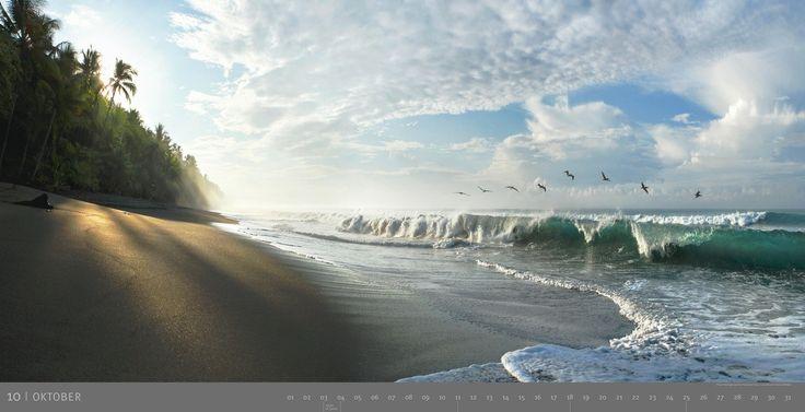 Edition Humboldt: Die letzten Paradiese 2015 - Kalender