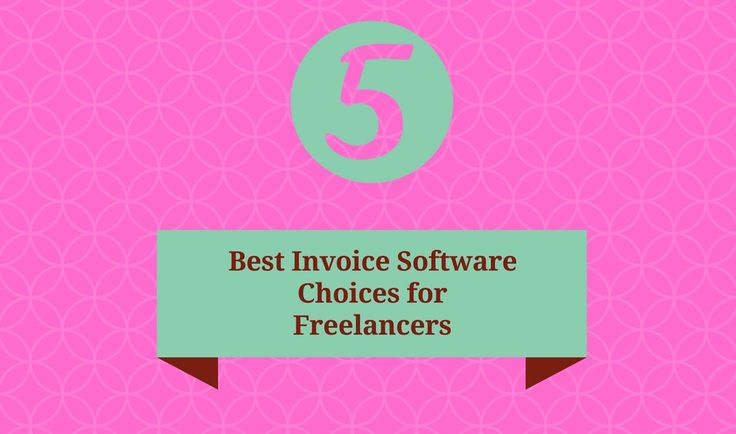 Finished the project? Now it's time to get paid Here is my choice of the best invoice software you can use as a freelancer or small businesses