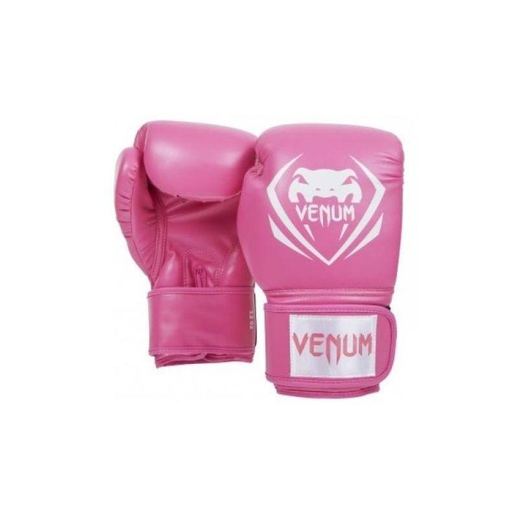 Guante Boxeo VENUM Contender Rosa - €37.99   https://soloartesmarciales.com    #ArtesMarciales #Taekwondo #Karate #Judo #Hapkido #jiujitsu #BJJ #Boxeo #Aikido #Sambo #MMA #Ninjutsu #Protec #Adidas #Daedo #Mizuno #Rudeboys #KrAvMaga #Venum