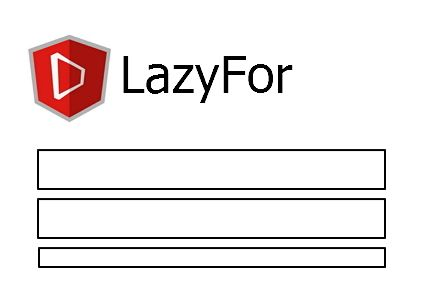 Angular2 component for lazy loading