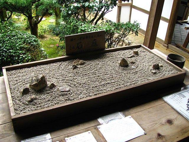Kyoto - Ryoan-ji Temple