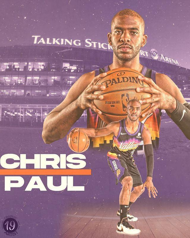 Chris Paul Suns Chris Paul Dodgers Baseball College Basketball